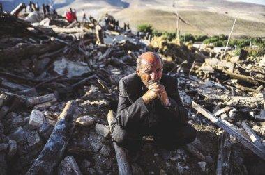 Terremotos Iran Agosto 2012